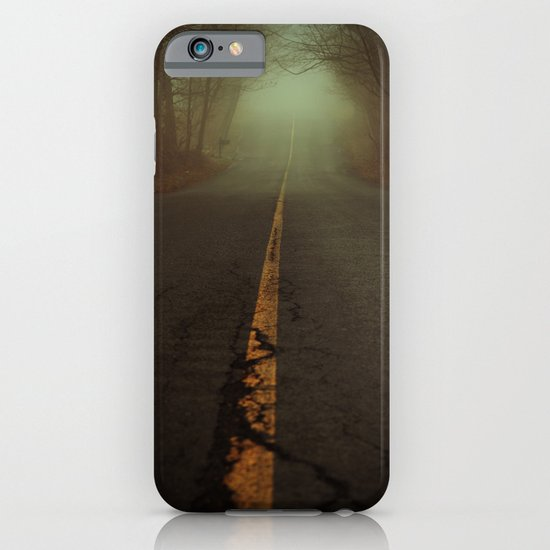 What Lies Ahead iPhone & iPod Case