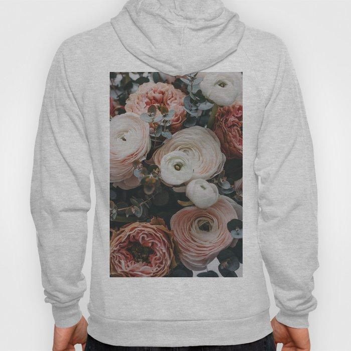 A Promised Rose Garden Hoody