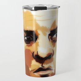 Nick Diaz Travel Mug