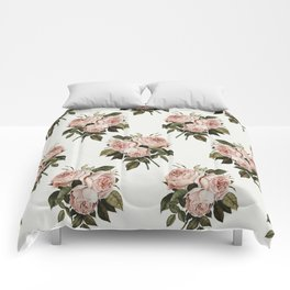 Three English Roses Comforters