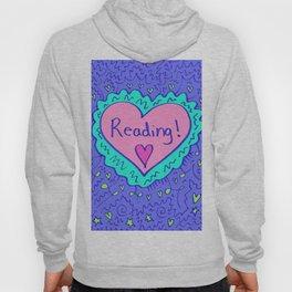 Reading! Hoody