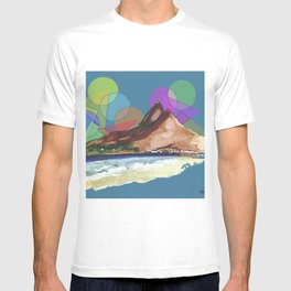 Leblon, Brazil T-shirt
