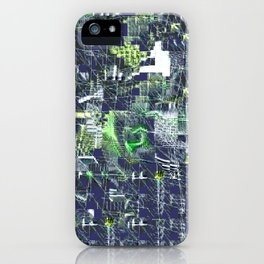00002 iPhone Case