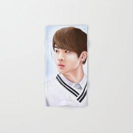 BTS - Jin Hand & Bath Towel
