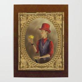 Tribute to Lemon Poster