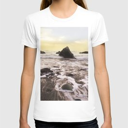 Pull Me In - Seascape Photography T-shirt