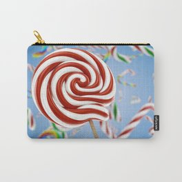 Lollipop candy Carry-All Pouch