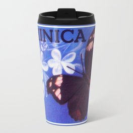 Myscelia Antholia Travel Mug