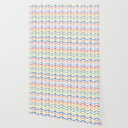 Candy Stacks Wallpaper
