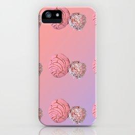 Pan Dulce Mami iPhone Case