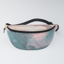 Perception Abstract Fanny Pack