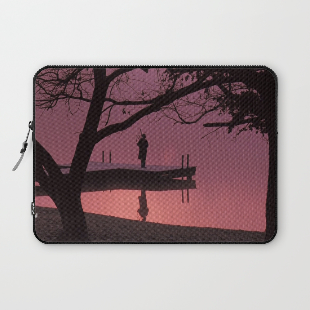 Dead Poets Society Laptop Sleeve LSV8649637