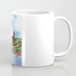 Ocean View of Aquinnah Coffee Mug