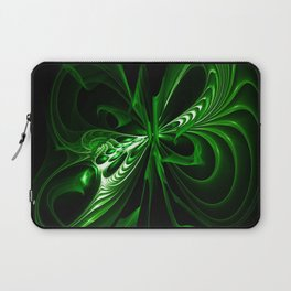 The Butterfly Effect Laptop Sleeve