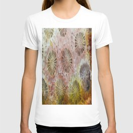 Indonesian Coral T-shirt