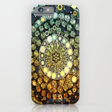 :: Kitchen Dance ::  (...and those who were seen dancing, were thought to be insane)  iPhone 6s Slim Case