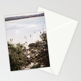 The Pass, Byron Bay Stationery Cards