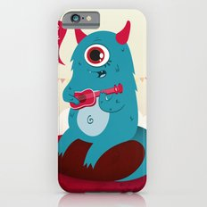 The singing Monster iPhone 6s Slim Case