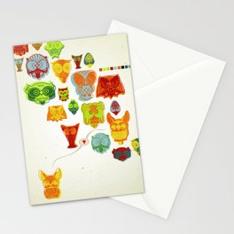 True Love Stationery Cards