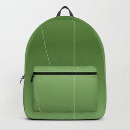 Green Line Design Backpack