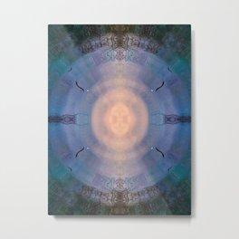 Pattern No. 43 Metal Print