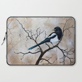 Promise - Magpie Laptop Sleeve
