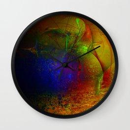 Avazlon Wall Clock