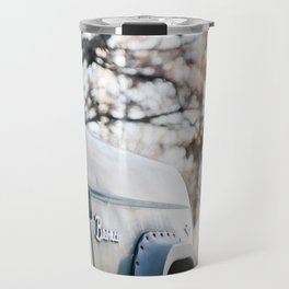 Bronco Travel Mug