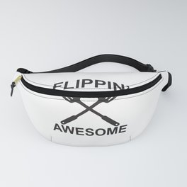 Flippin Awesome Fanny Pack