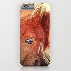 Horsing Around iPhone 6s Slim Case