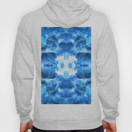 Exiting the Wormhole Hoody