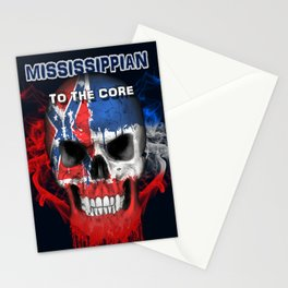 To The Core Collection: Mississippi Stationery Cards