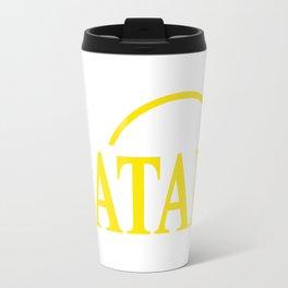 Catan Travel Mug
