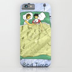 Bed time #2 iPhone 6s Slim Case
