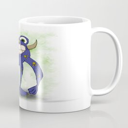 Mr. Stinky Stank Coffee Mug