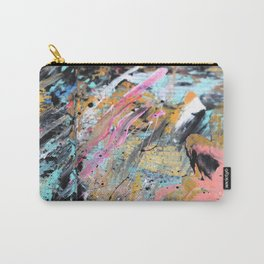 You And I // Washed Out Carry-All Pouch