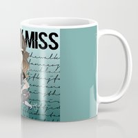 chic Mugs featuring chic by Amina Soneviseth