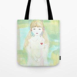 Dulcinea Tote Bag