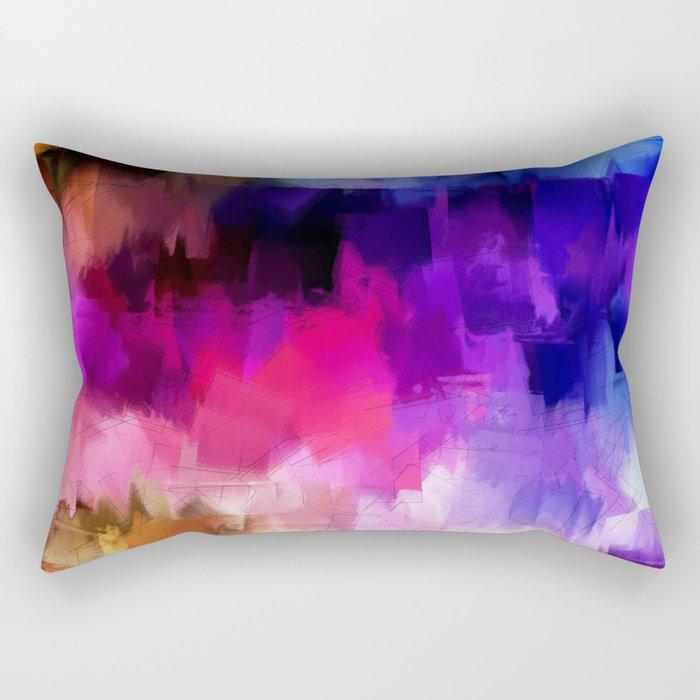 Pattern 2016 / 038 Rectangular Pillow