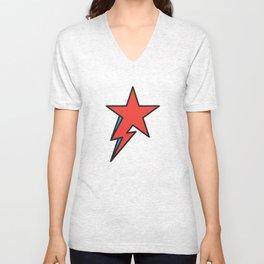 The Prettiest Star Unisex V-Neck
