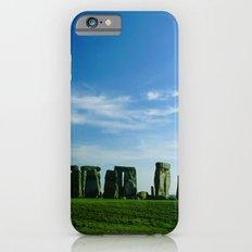 Henge iPhone 6s Slim Case