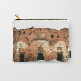 Ruin Carry-All Pouch
