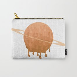 Trippy Planet Carry-All Pouch
