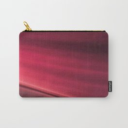 Shades of Red Carry-All Pouch