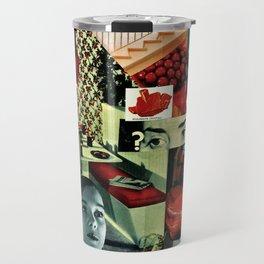 cherry alcove Travel Mug