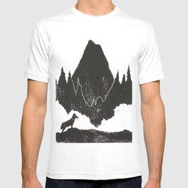 Phaedrus (Zen & The Art of Motorcycle Maintenance) T-shirt