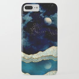 Indigo Sky iPhone Case