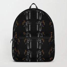 Angel: Backpack