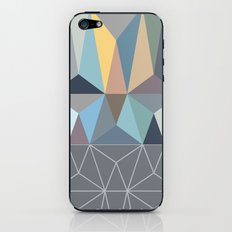 Nordic Combination 31 iPhone & iPod Skin