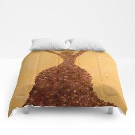 Resist Less Comforters